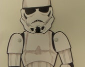 Stormtrooper, Star Wars