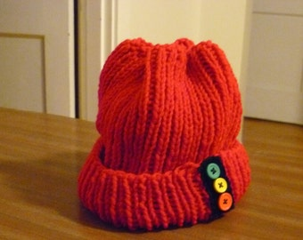 Life Aquatic Hat