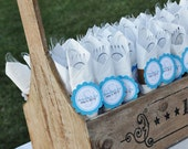PRINTABLE PARTY CIRCLES - perfect for Wedding, Rehearsal Dinner, Engagement Parties, Showers, etc - Memorable Moments Studio