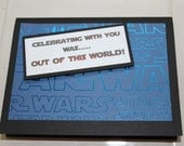 40 Star Wars Jedi Thank You Note