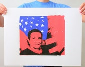 Gertrude Stein Poster - Limited Edition Screen Printed Poster