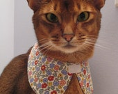 Sweet Round Collar in choice of color or print