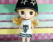 Little Dal , Petite Blythe , Little Pullip Outfit