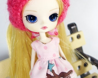 MM-26 : Little Dal,Petite Blythe Outfit