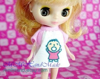 Sale MM-54 : Petite Blythe/ Little Dal Outfit