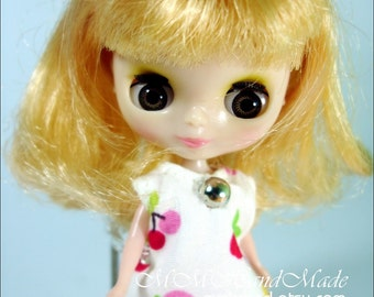 MM-186 : Little Dal,Petite Blythe Outfit