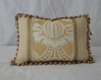 Designer Decoratvie Pillow Cover 14x20
