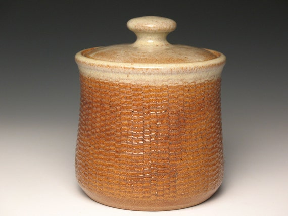 Kitchen canister / tea canister / sugar canister