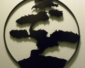 Bonsai No.2 Tree of Life