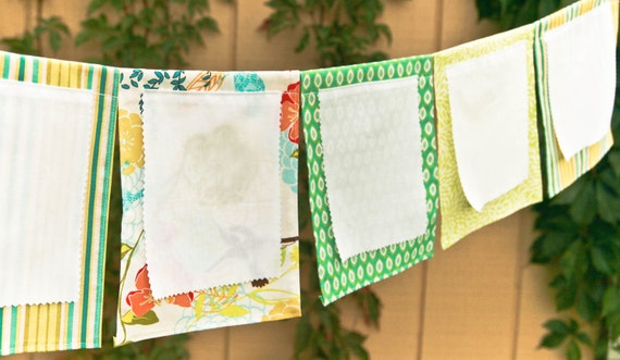 Prayer Flags- Special Order 16 Flags