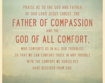 Father of Compassion