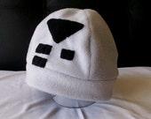 Earthbound Starman Fleece Hat - All Sizes - Custom Colors