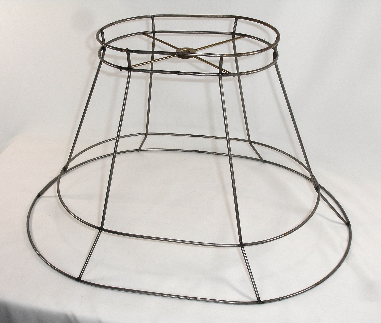 Custom Lamp Shades  on Lamp Shade Wire Frame Custom Handmade Deco Design Made In Nyc