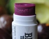 Tinted Lip Balm Blackberry