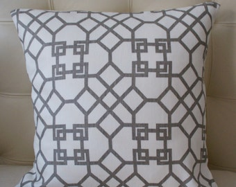 SALE, Two Windsor Smith Throw Pillows, 20X20