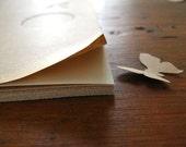 "10 Brown Kraft Labels - Full Sheet 8.5"" x 11"", DIY Eco Friendly Peel and Stick Kraft Label Sheets"