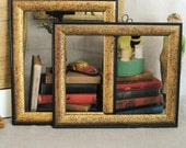 8 Picture Frames 11 x 14- Frames/ Mirrors