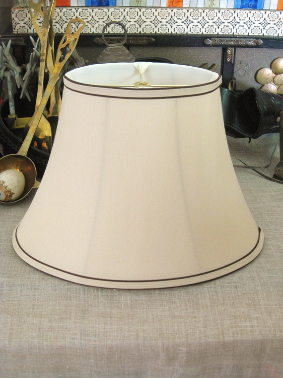 Stretched Fabric Lamp Shade- Lamp Supply