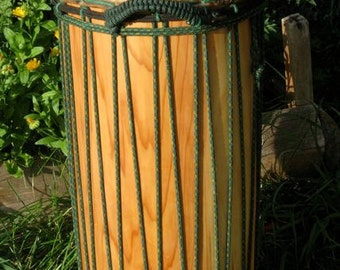 Salvaged Cedar Sangban(dunun)