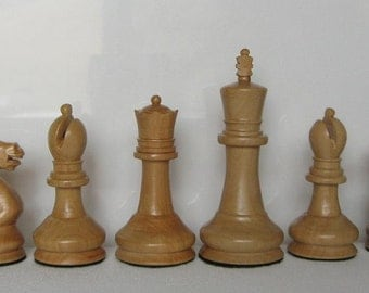 Handmade Staunton Chess Sets etsy hand carved custom sets chess pieces chess boards