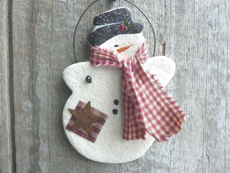 Custom First Christmas Ornament