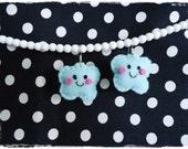Cloudy jewelry