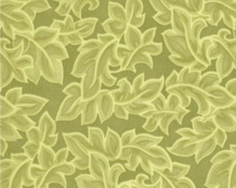 SALE - Sprit Collection by Lila Tueller for Moda Fabrics - 11435-18 Tranquility Moss