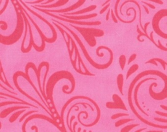 Always & Forever by Deb Strain for Moda - Passion PInk 19522-11