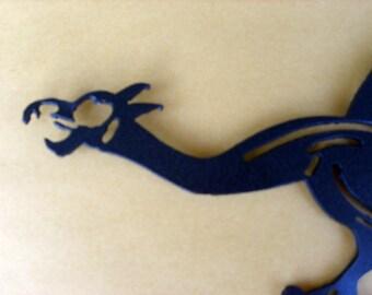 Dragon,Mythology,Reptile,Monster,Wings,Metal Art,Tattoo