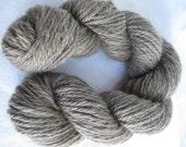 100% Yak, Handspun Yarn, 92 yards, Incredibly Soft