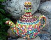 Cinderella's Magic Teapot