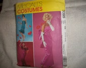 Glamour Costumes Pattern