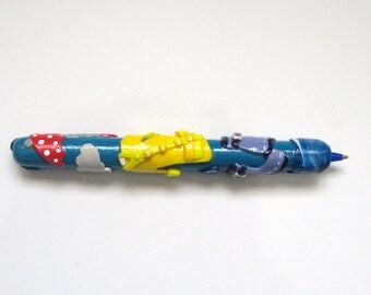 The Rainy Day Pen