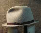 The Dizzy Fedora Hat/ Free shipping.