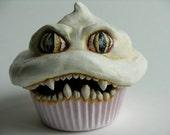 Vicious Cupcake No 10 Sean OoaK Sculpture