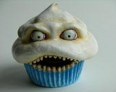 Vicious Cupcake 12 Jeremy OoaK Sculpture