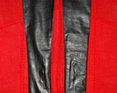 Reserved For Amanda//Phantom Of The Opera Gloves