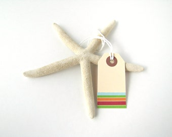 Gift tags favor tags manila tags shipping tags christmas wrapping tags blank tags