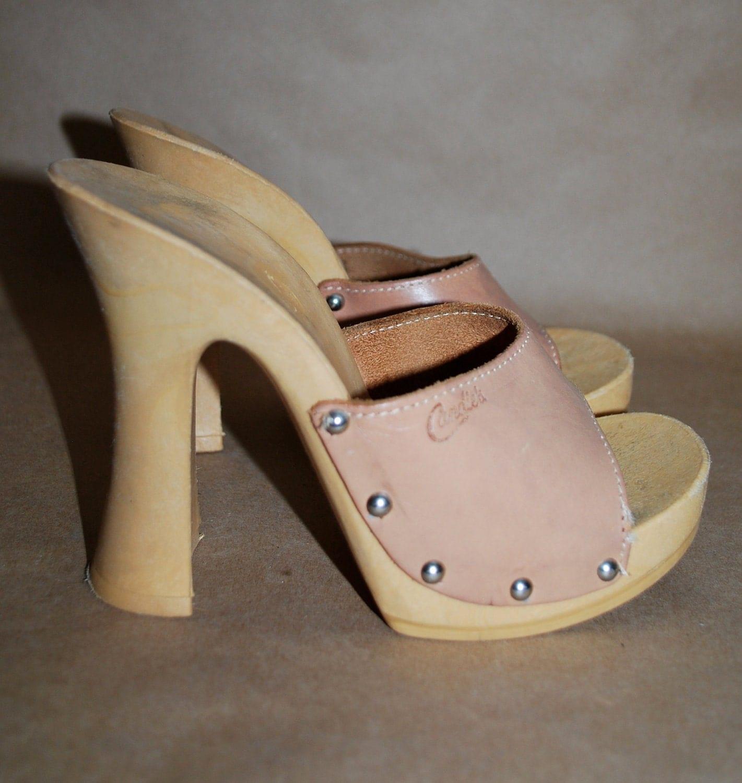 High Heels Candies Shoes Vintage
