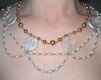 Setsuna Wedding Necklace
