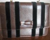 Vintage Saks Fifth Avenue Evening Handbag