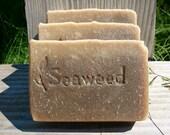 5 All Natural Soap Bars