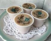 Honey Spearmint Tea - Scented wax tart melts