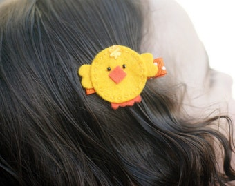 Boutique Chick Hair Clip - Meet Miss Chandler