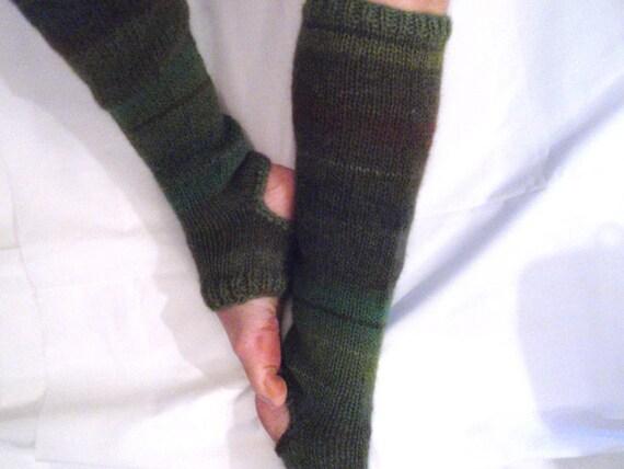 Extra Long Yoga Pilates Dances Socks Leg Warmers