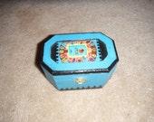 American Spirits Tobacco Box