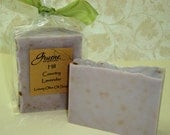Texas Hill Country Lavender Luxury Oilve Oil Soap