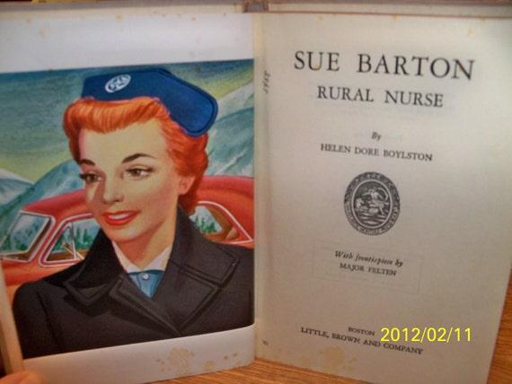 Helen Dore Boylston Books