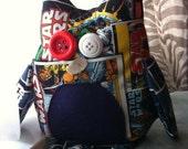 Plush Owls Blind Box