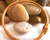Classic Copper Bracelet small 15